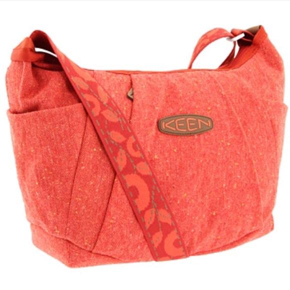 """dfe3babc0aa Keen Handbags - Keen """"Westport"""" Shoulder Bag"""